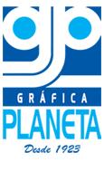 Gráfica Planeta
