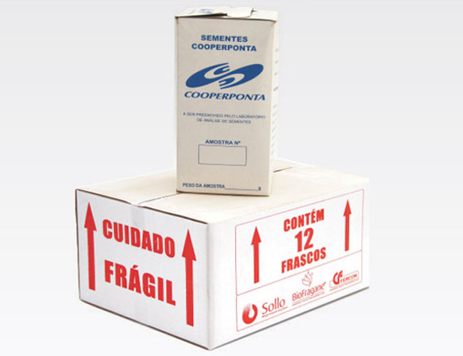 Embalagens Papelão
